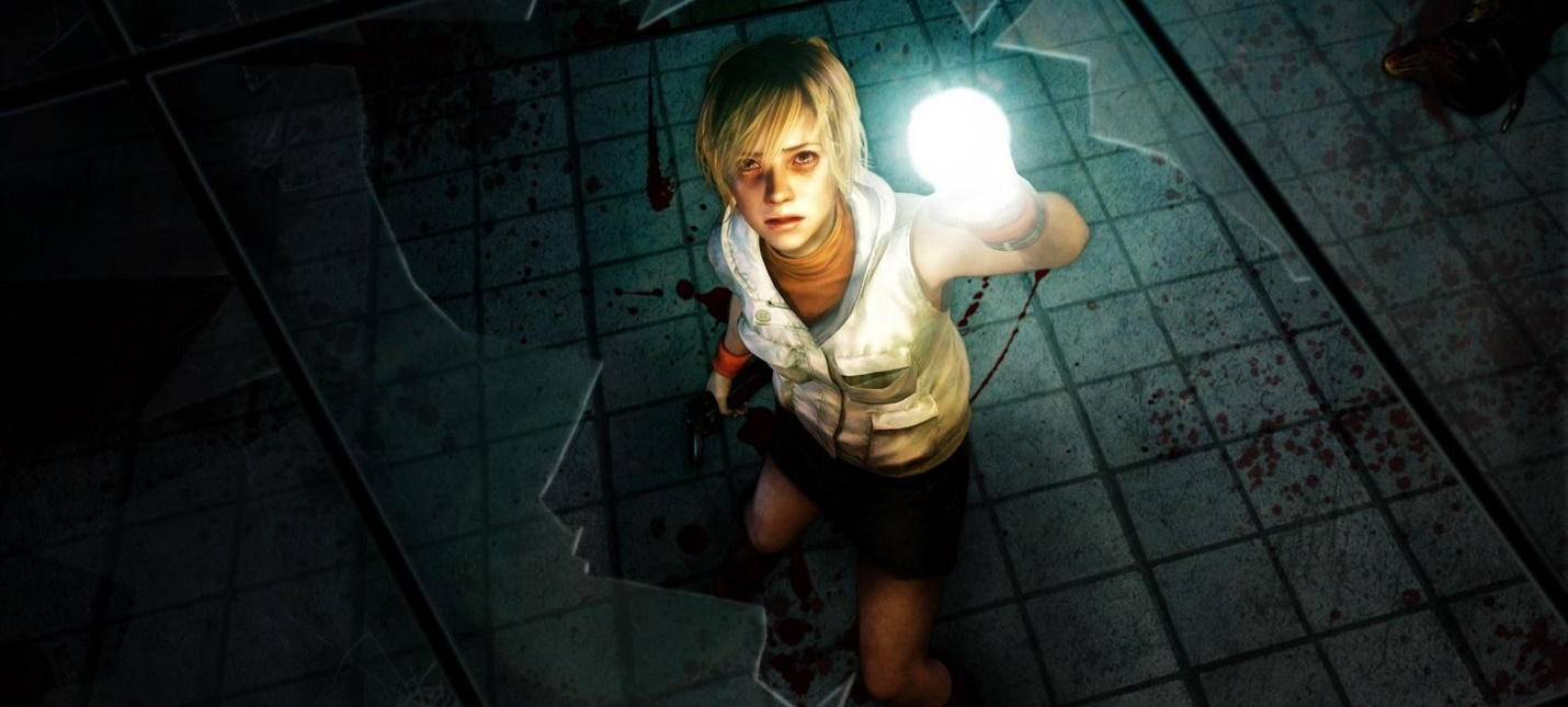 Konami опровергла слухи о новых Silent Hill