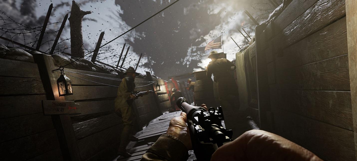 Разработчики Squad анонсировали онлайн-шутер про Первую Мировую войну