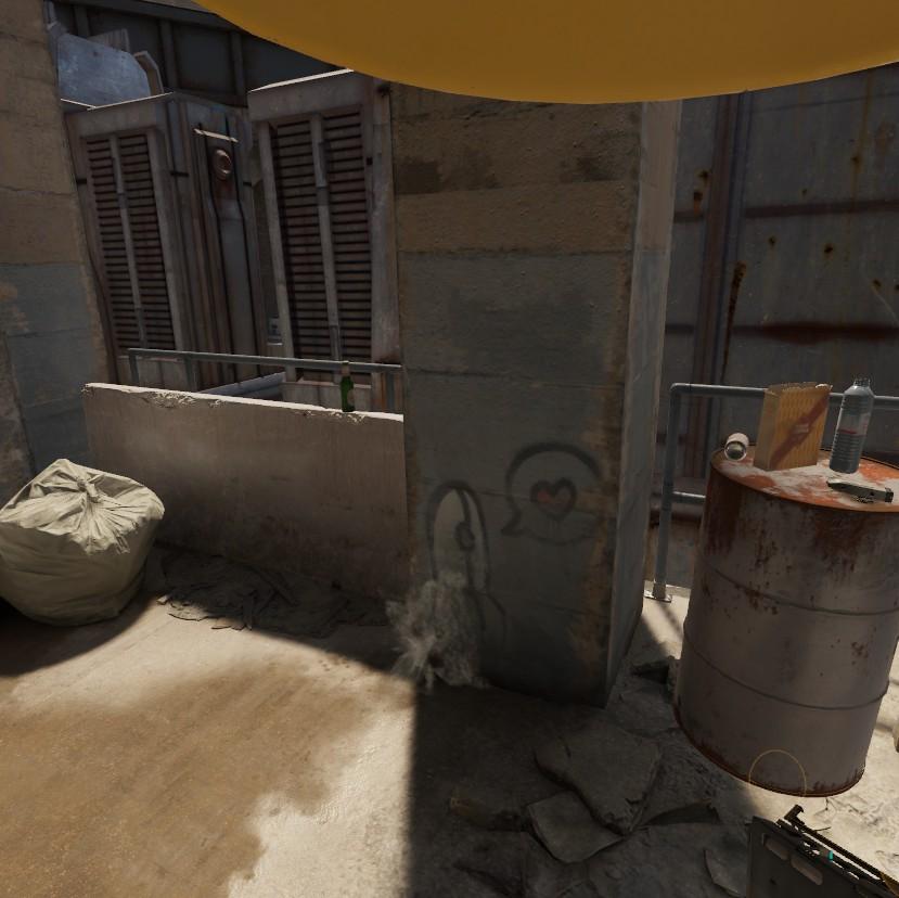 Пасхалки Half-Life Alyx: Death Stranding, 0451, Portal и другие