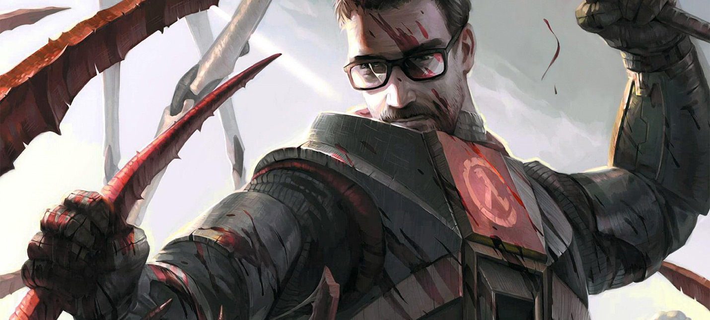 Valve: Alyx — приквел, потому что Half-Life 3 не могла быть нацелена на маленькую аудиторию