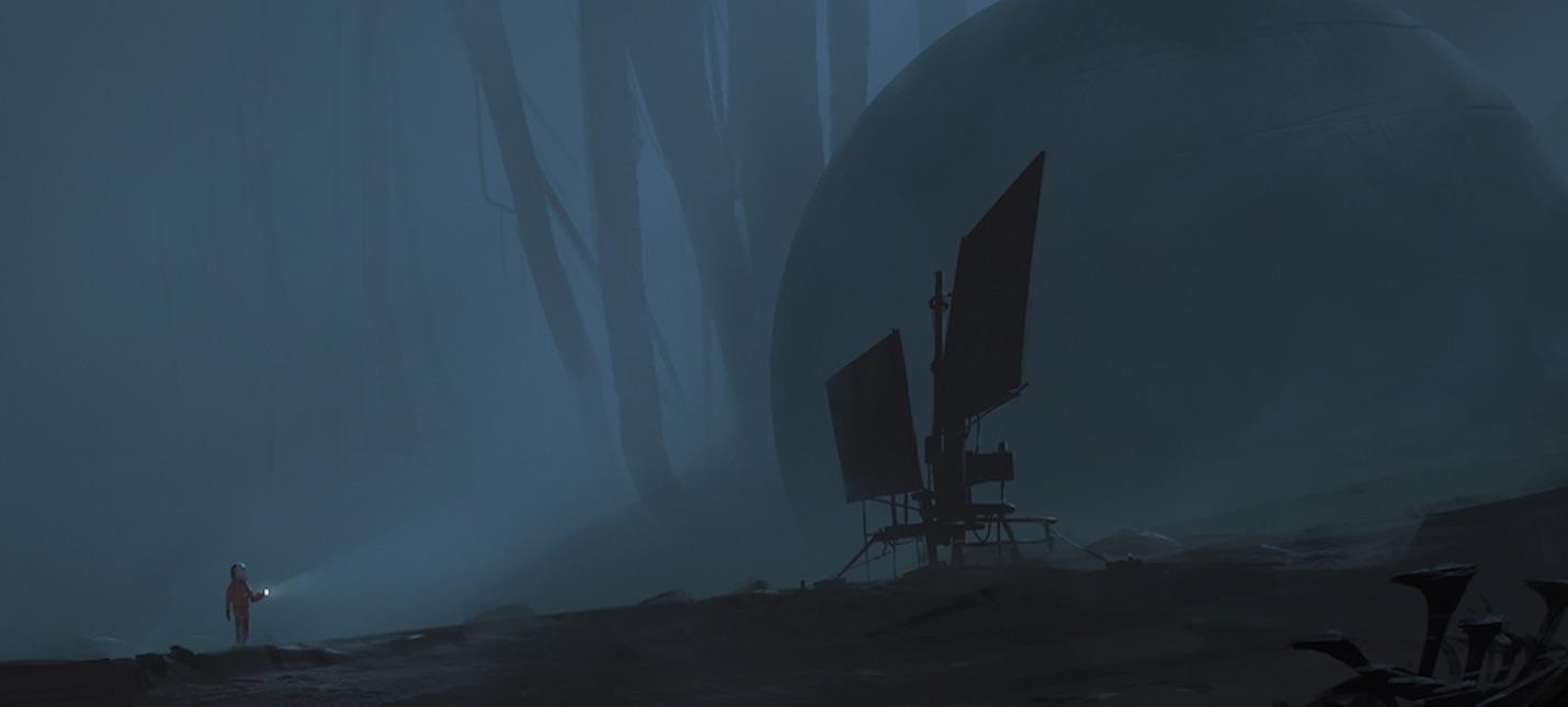 Разработчики Inside показали новый тизер следующей игры
