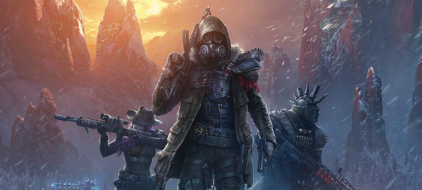 Брайан Фарго подтвердил разработку амбициозной RPG
