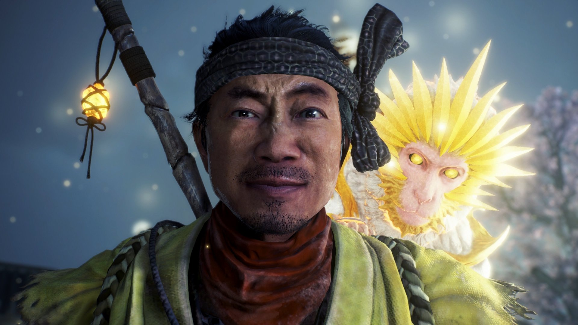 Ёкаи и самураи: Обзор Nioh 2