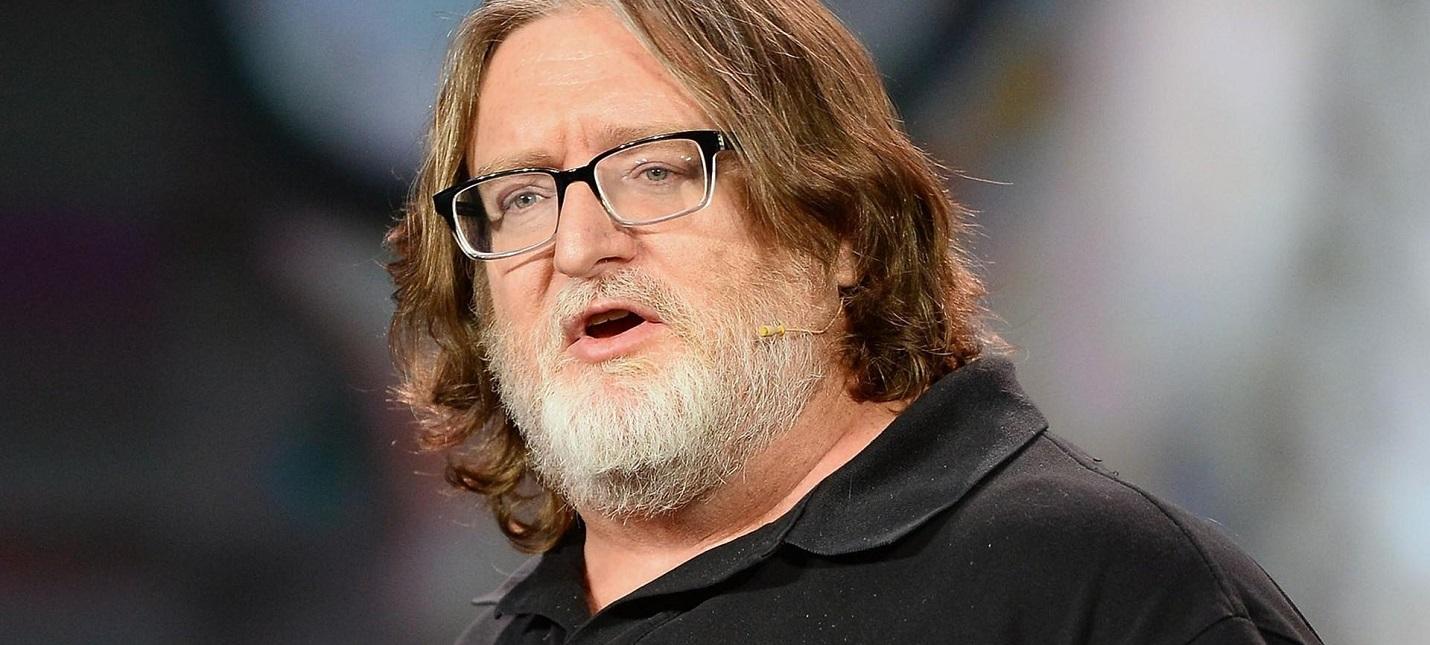Гейб Ньюэлл фармил золото в World of Warcraft в исследовательских целях
