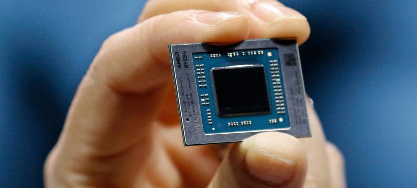 Техноблогеры про мобильный Ryzen 4000: Революция от AMD
