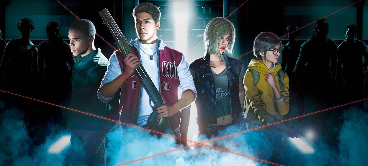 Зомби, загадки и ловушки в 34 минутах геймплея Resident Evil Resistance