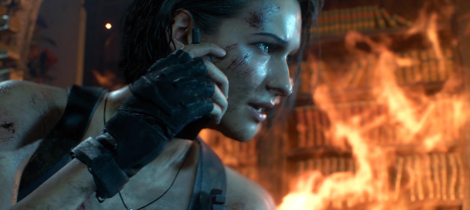 Дважды в одну реку: Обзор Resident Evil 3 Remake