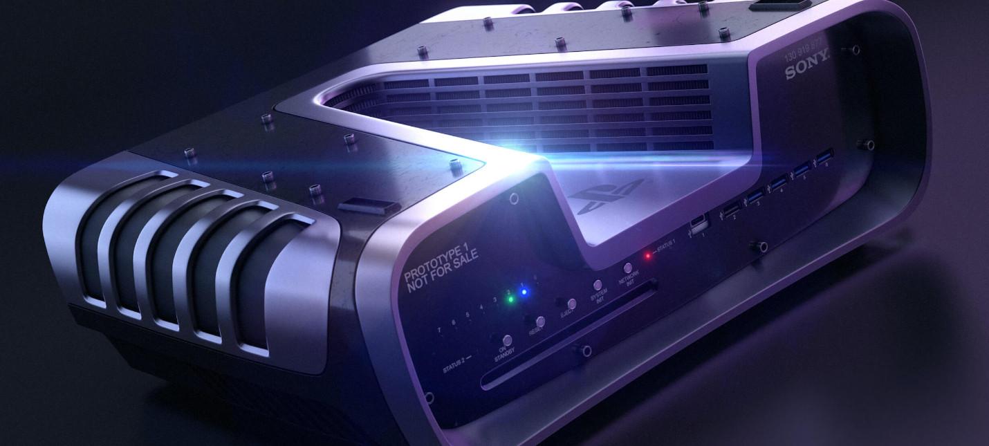 Аналитик: PS5 быстрее Xbox Series X даже с более слабым GPU