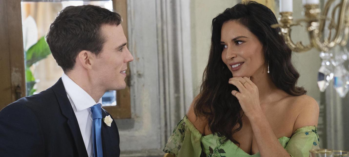 Первый трейлер романтической комедии Love Wedding Repeat от Netflix