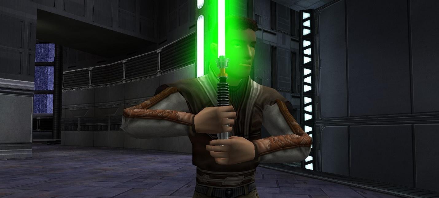 Разработчики консольных версий Jedi Academy пообещали исправить проблему с кроссплеем
