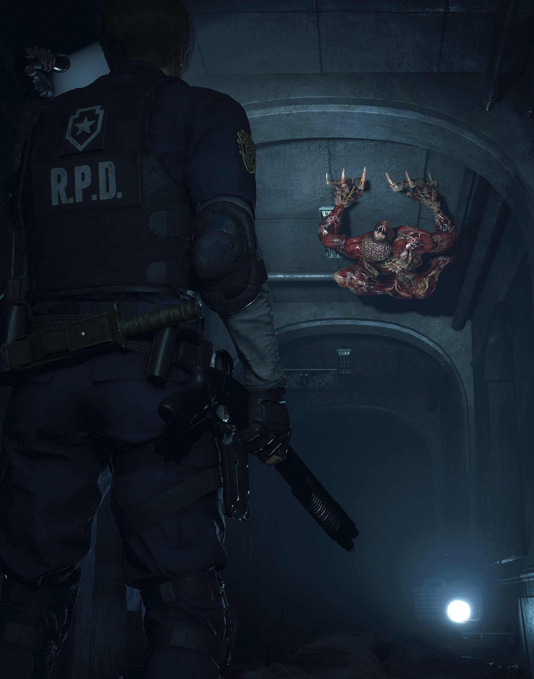 Как связаны события Resident Evil 2 и Resident Evil 3