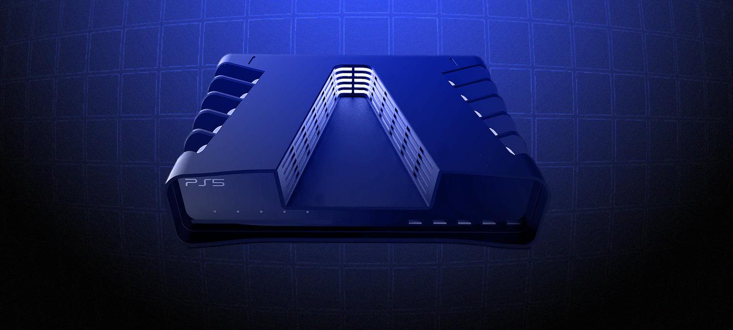 Марк Церни рассказал подробнее про возможности PS5