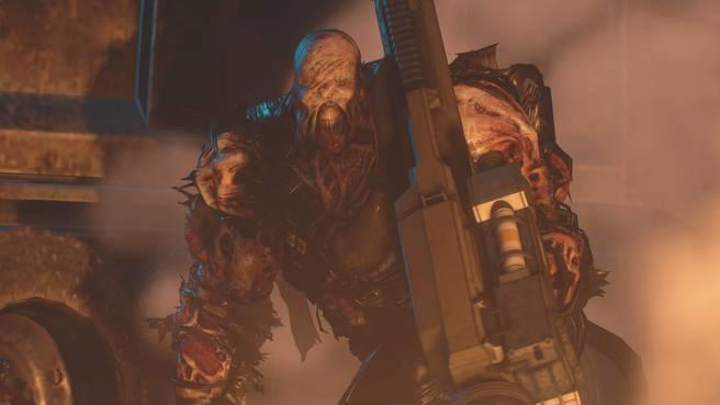 Гайд Resident Evil 3: все сражения с Немезисом
