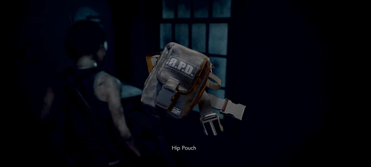 Гайд Resident Evil 3: все сумки