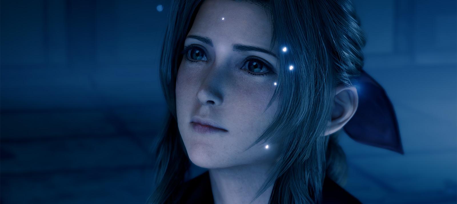 Первые оценки ремейка Final Fantasy 7 — очень круто