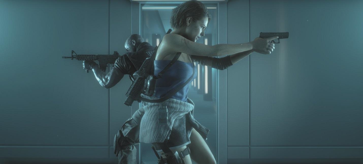 Анализ производительности ремейка Resident Evil 3