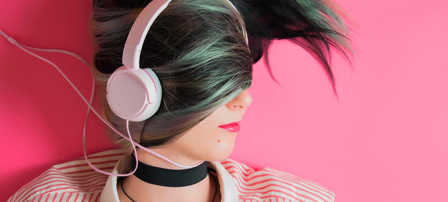 Рынок стриминга музыки вырос на 32% за 2019 год