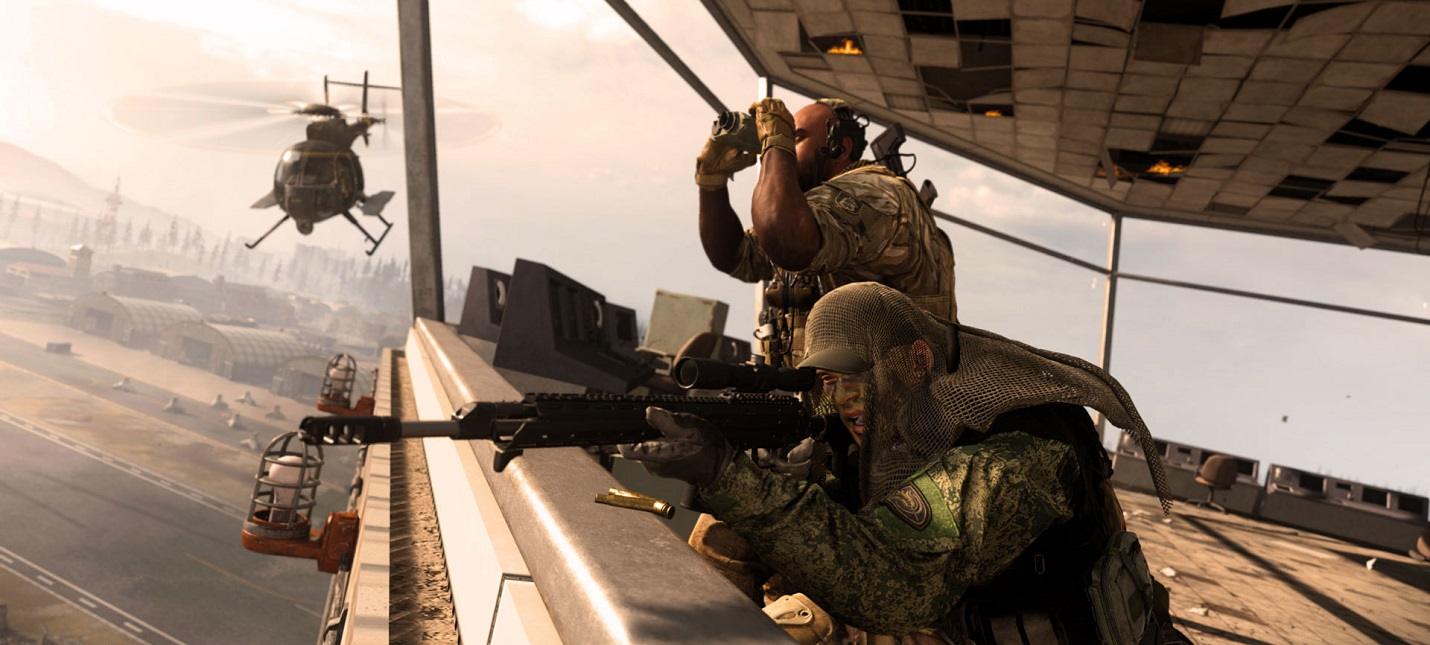 Платный скин оружия в Warzone наносит увеличенный урон — сообщество вновь поднимает тему pay-to-win