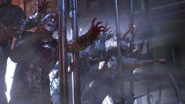 Как эволюционировали монстры Resident Evil 3: сравнение ремейка и оригинала