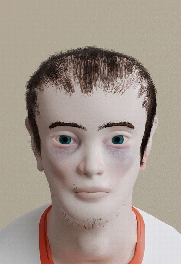 Поникшие плечи, выпученные глаза и пузико — ученые установили, как будет выглядеть человек после 20 лет видеоигр