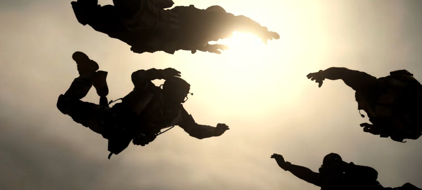 Трейлер третьего сезона Call of Duty: Modern Warfare