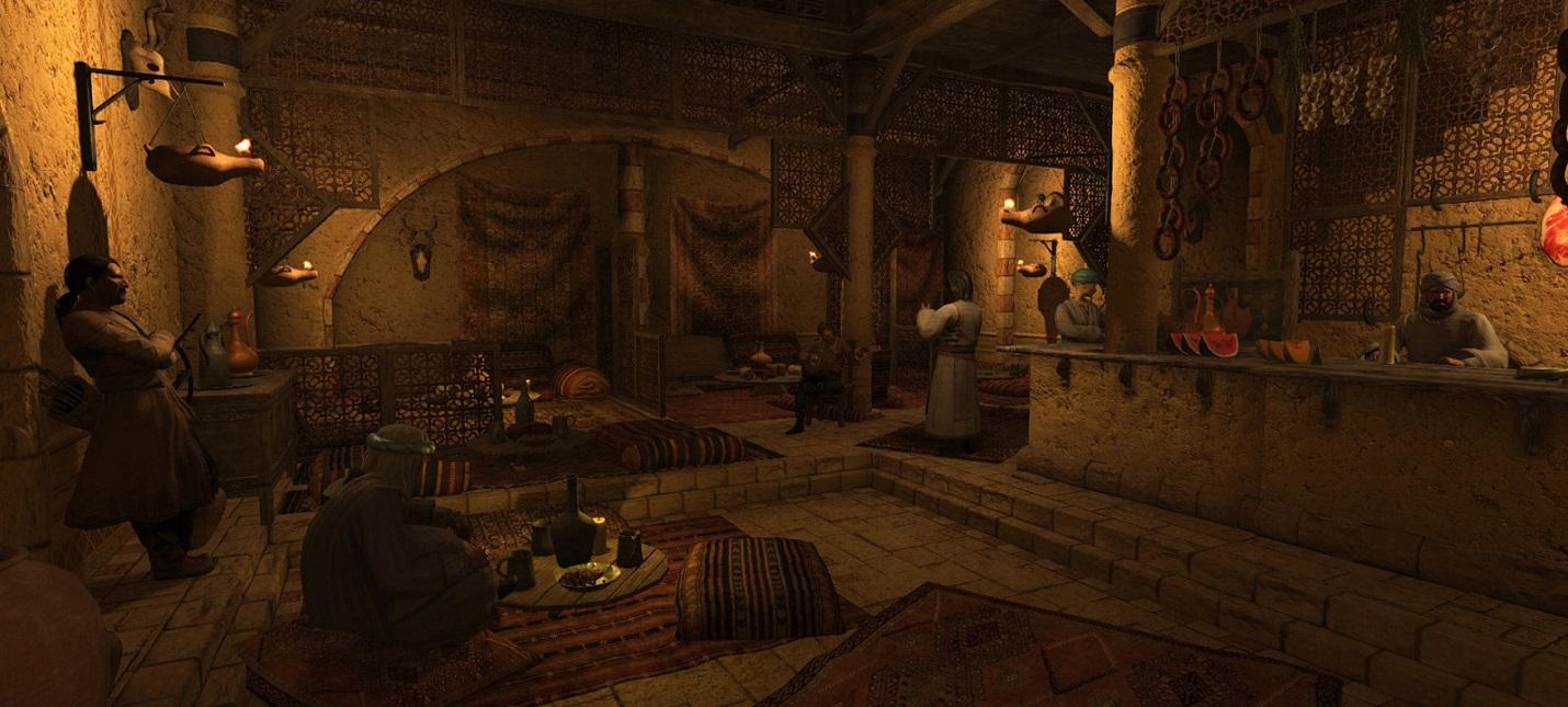 Гайд Mount & Blade 2: Bannerlord: как нанять спутников и увеличить размер отряда