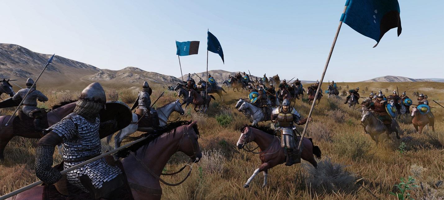 Гайд Mount & Blade 2: Bannerlord: крафт для начинающих