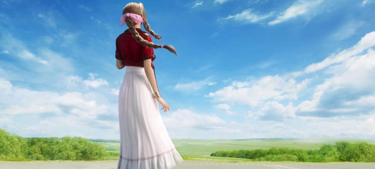 Новый дневник разработчиков ремейка Final Fantasy 7 посвящен музыке и звуковым эффектам