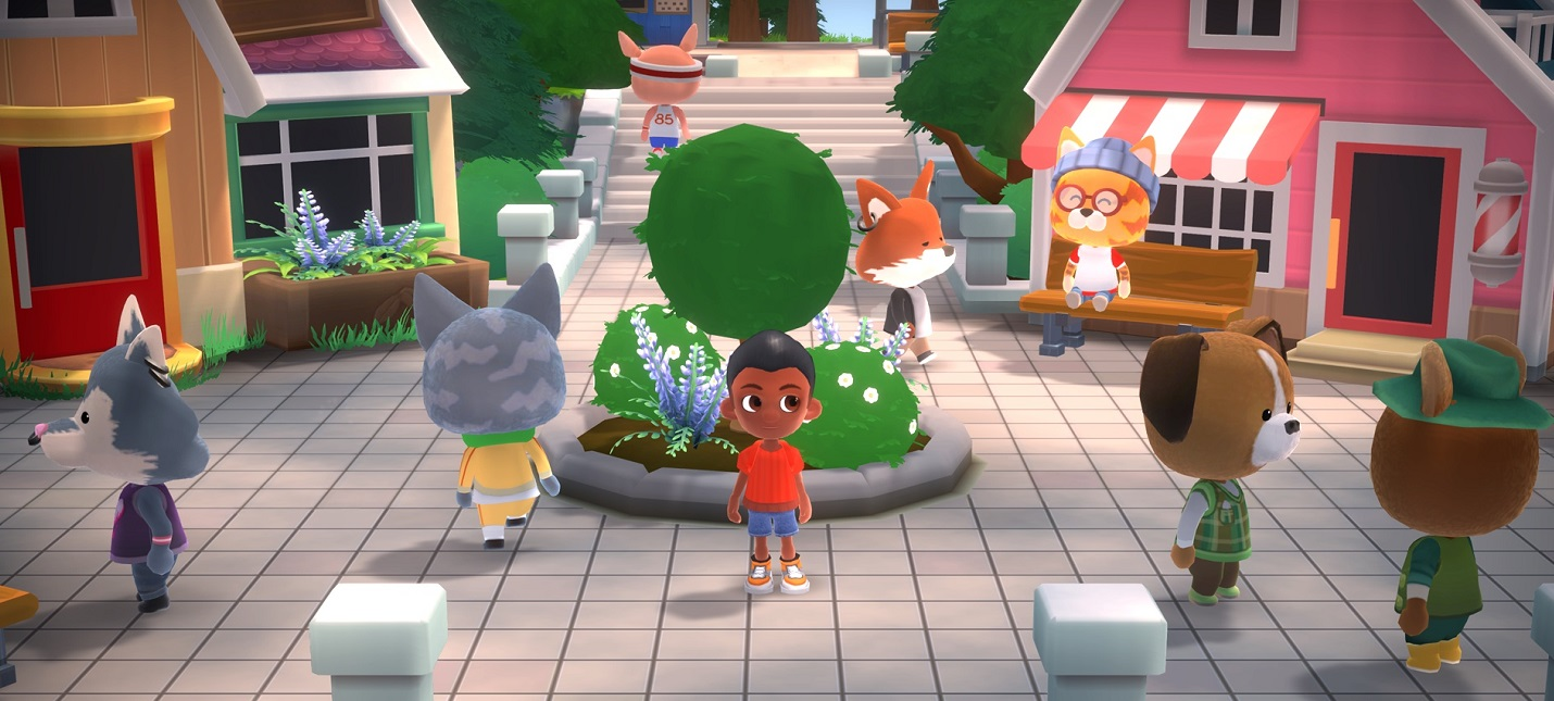 Новый трейлер Hokko Life — клона Animal Crossing для PC