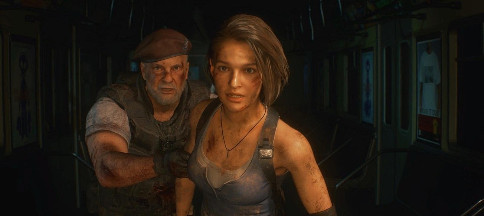 Мнение: Resident Evil 3 заслуживает внимания, если вы играли во вторую часть