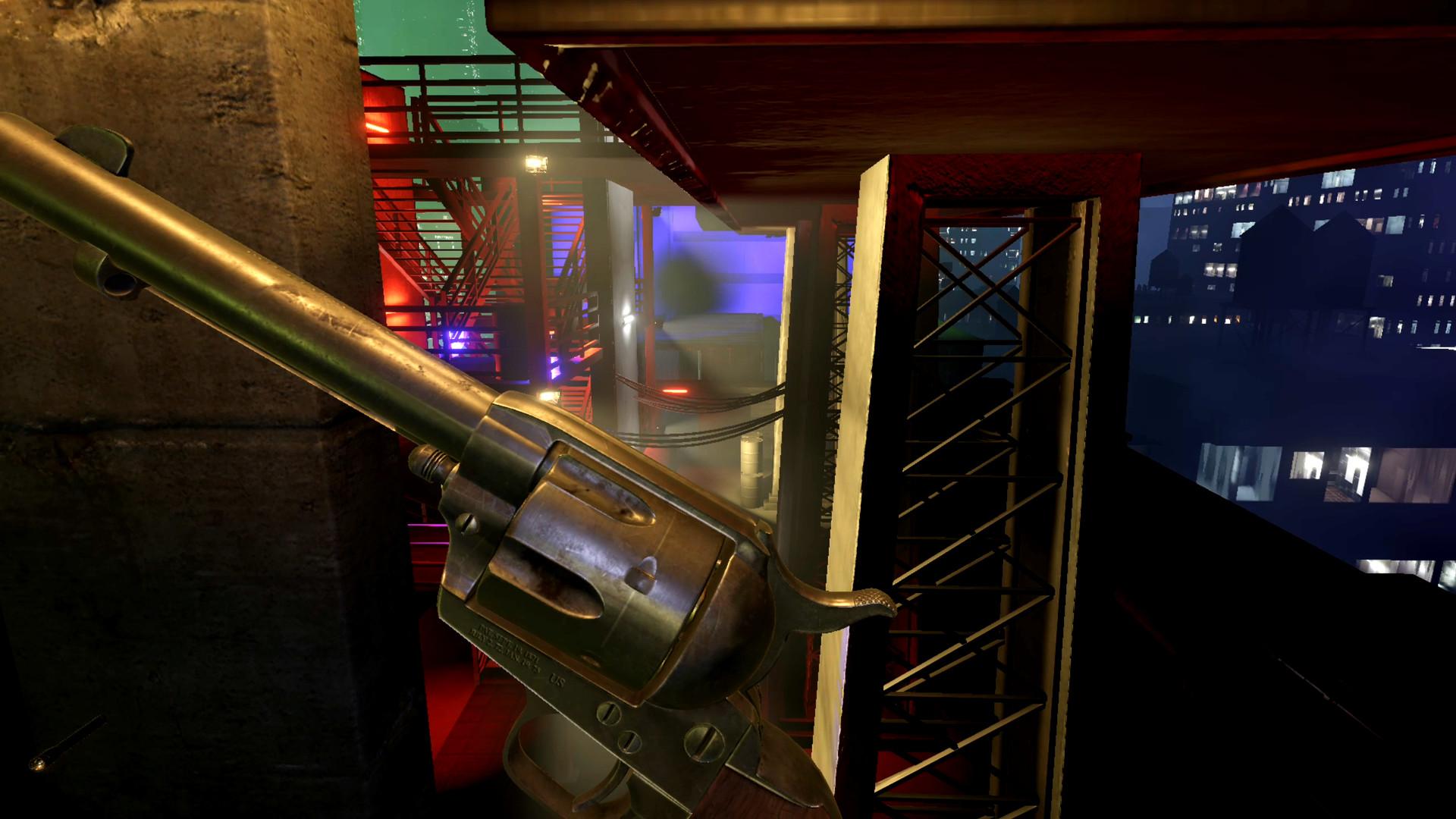 Симулятор стрельбы из пистолета Receiver 2 выйдет в апреле