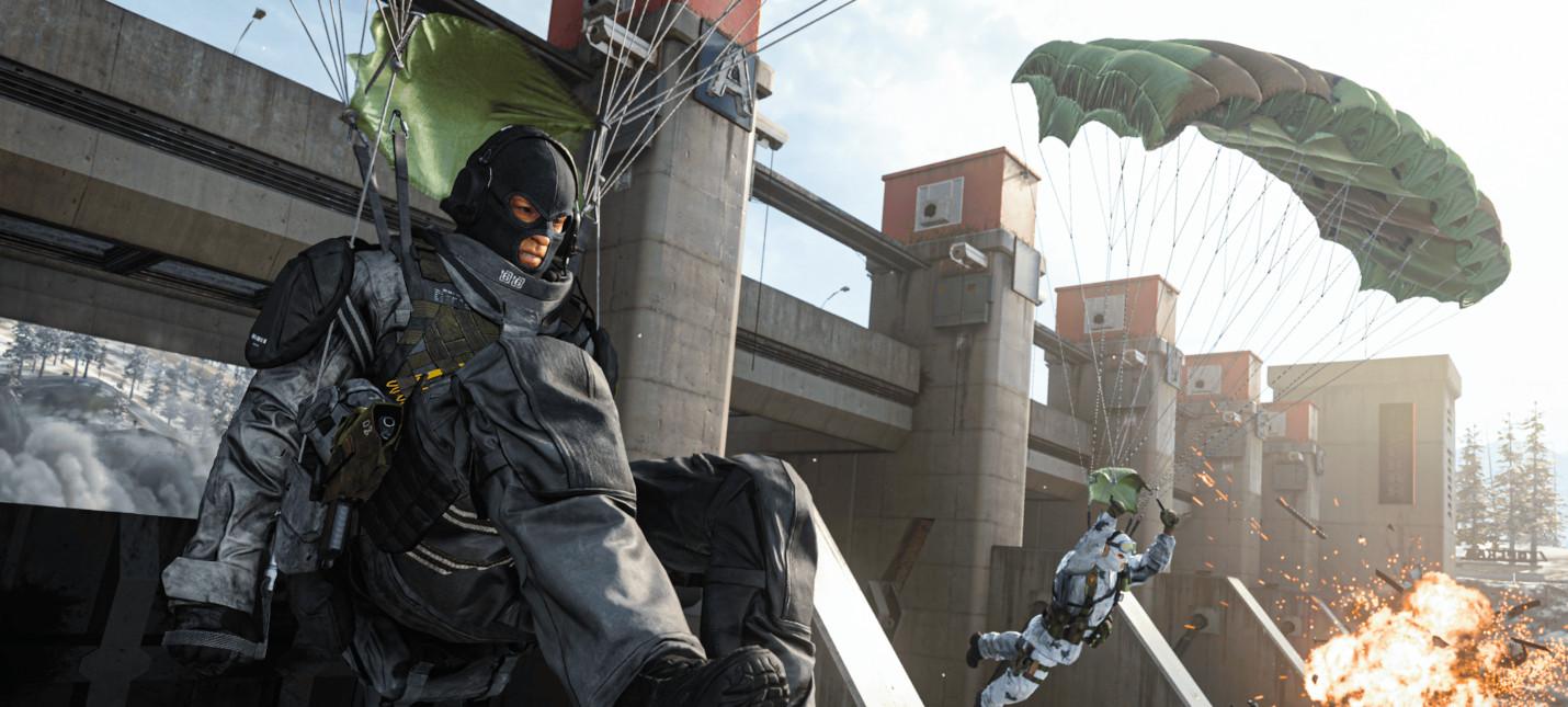 Call of Duty: Modern Warfare — самая покупаемая игра марта в PS Store