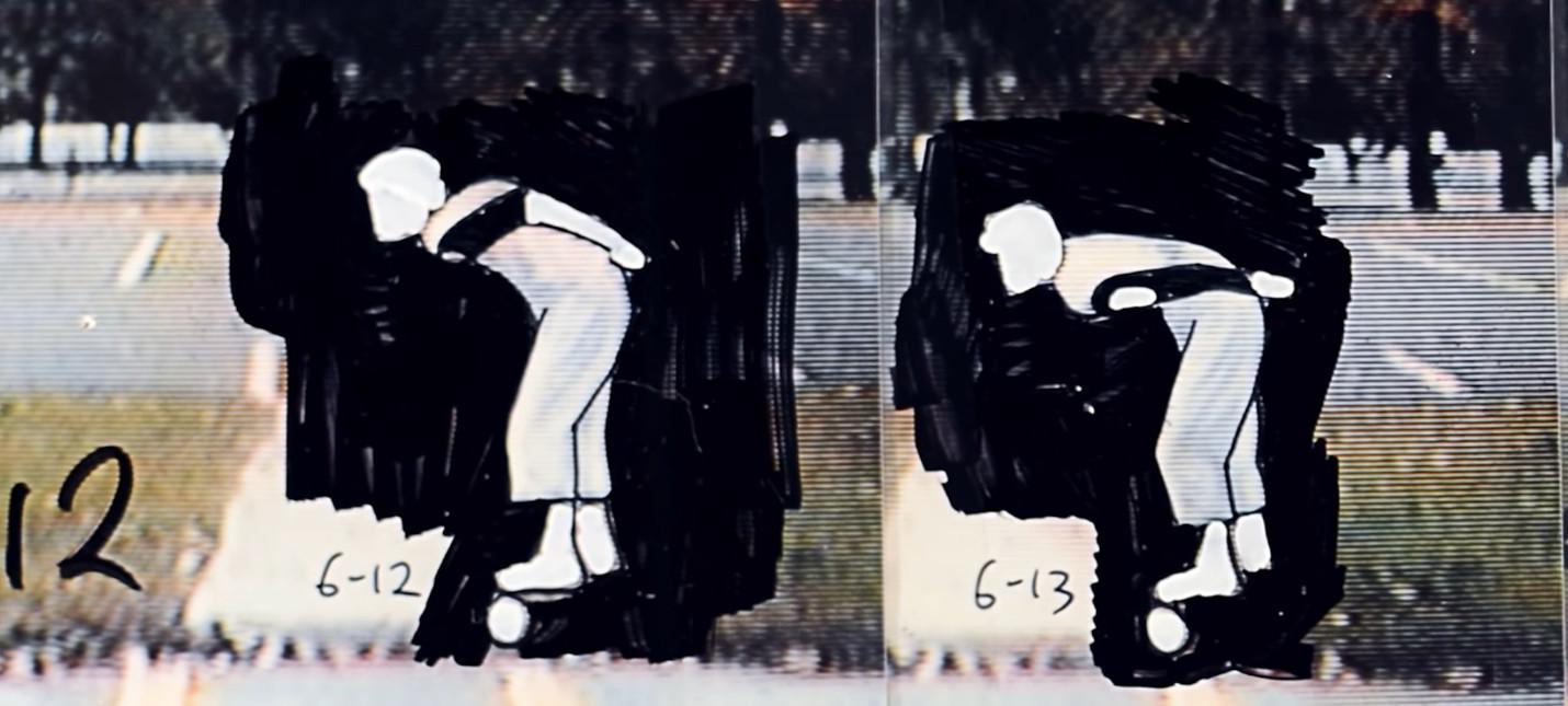 Создатель Prince of Persia использовал корректор и черный маркер при создании анимации протагониста