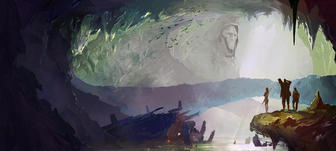 Рогалик Dungeon of the Endless от Amplitude Studios выйдет на консолях 15 мая