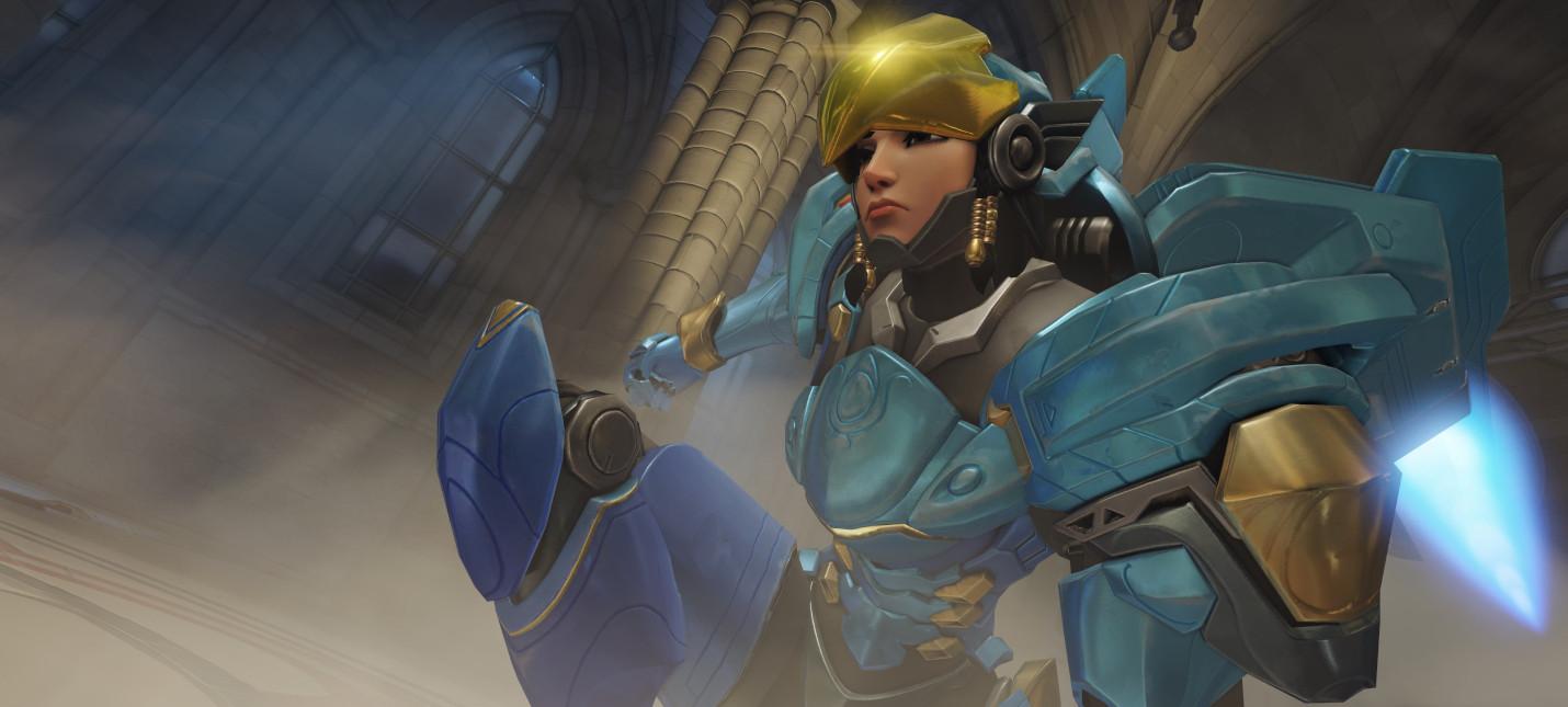 """Blizzard изменит ротацию героев Overwatch, """"Париж"""" и """"Лунная колония"""" отправляются на переработку"""