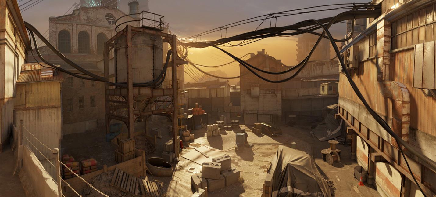 У Valve нет 300-страничного плана на Half-Life 3, но разработчики знают, куда двигаться дальше