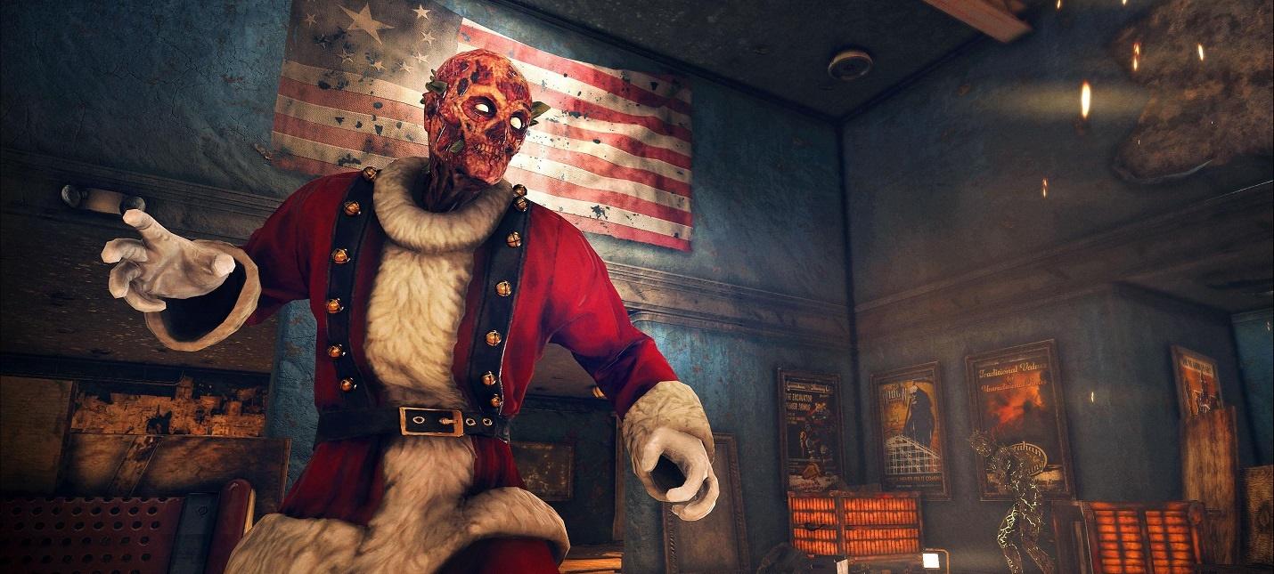 Fallout 76: Wastelanders стоит 1999 рублей в Steam