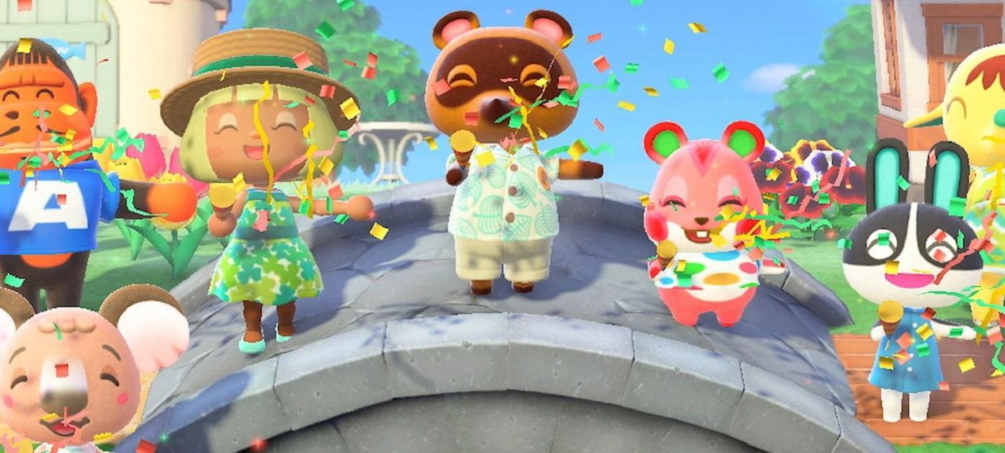 Игроки отдают до 300 долларов за amiibo-карты для Animal Crossing