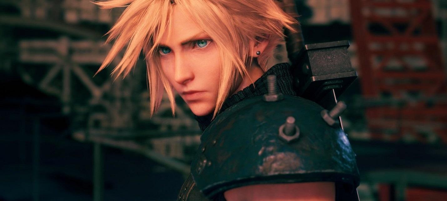 Фанатский мод-ремастер Final Fantasy VII — лучший способ скоротать время до выхода ремейка на PC
