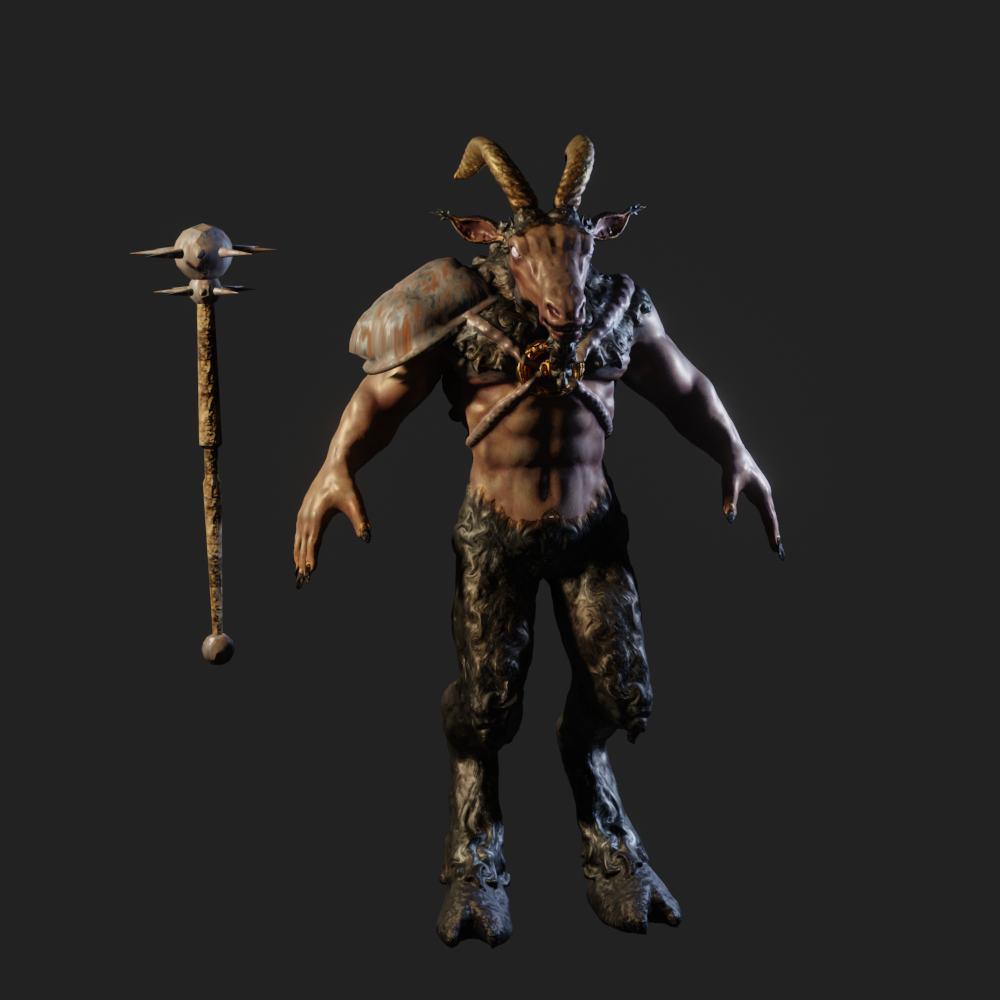 Энтузиаст сделал ремейк трейлера первой части Diablo