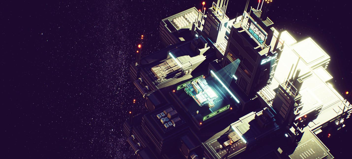 Градостроительный симулятор Industries of Titan вышел в раннем доступе EGS