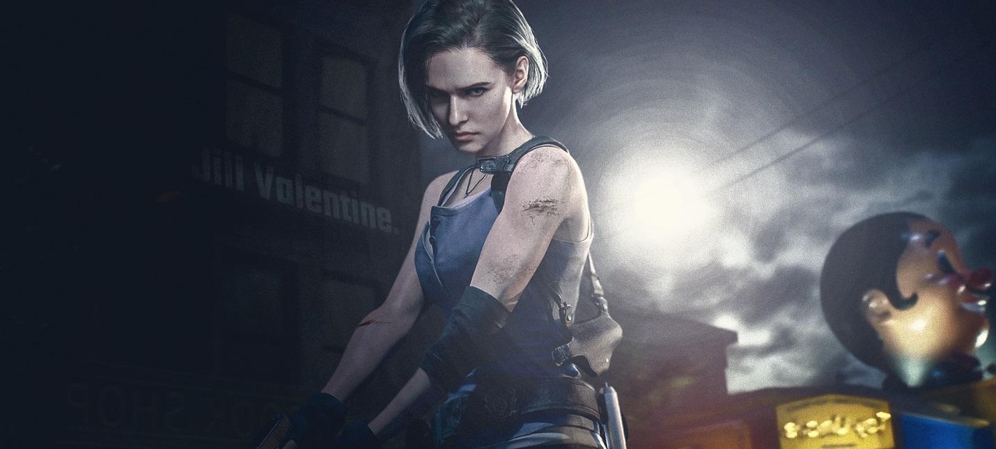 Для Resident Evil 3 вышел мод, расширяющий Раккун-сити