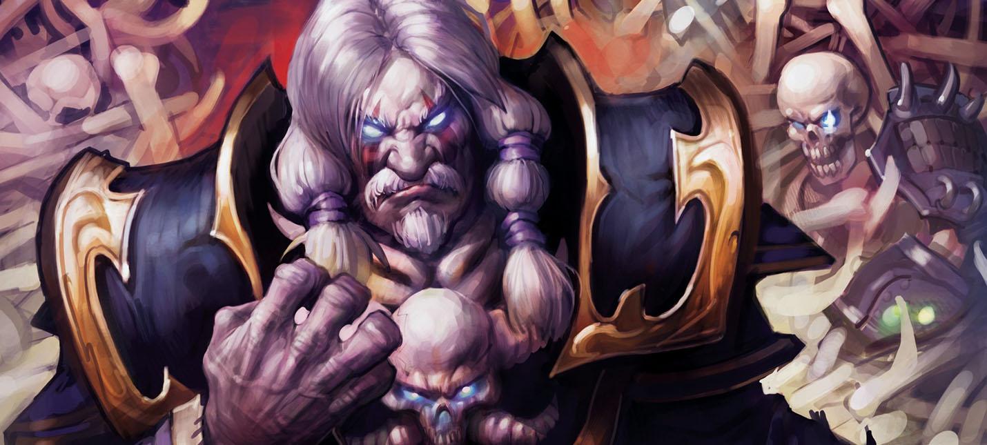 Фанатский сервер World of Warcraft устроил виртуальную чуму, чтобы обучить защите от коронавируса