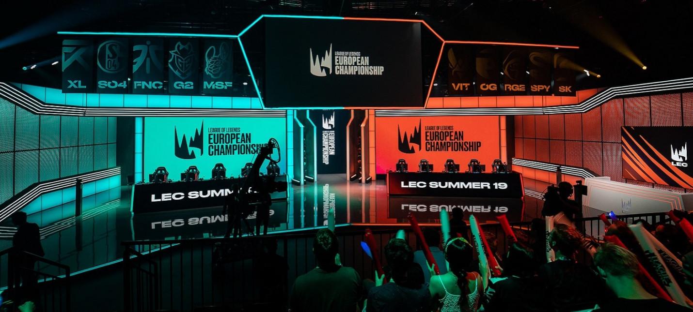 СМИ: Riot начала финансово помогать командам европейской лиги League of Legends в период пандемии