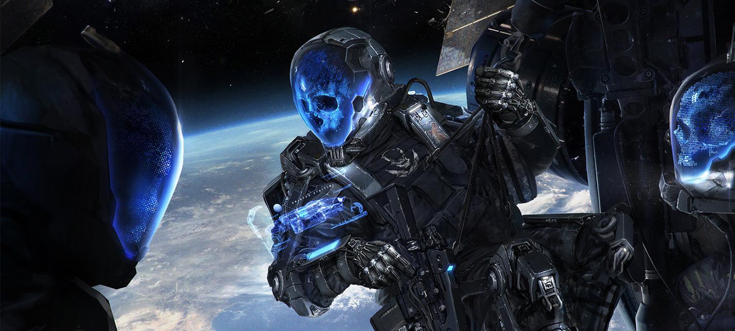 Видео: Почему реальные космические битвы не будут похожи на кино и игры