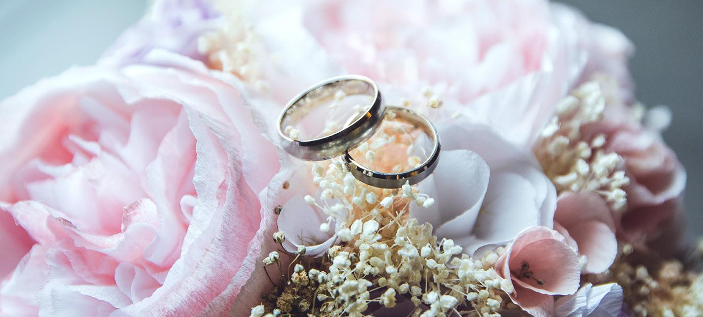 В Нью-Йорке разрешили проводить виртуальные свадьбы
