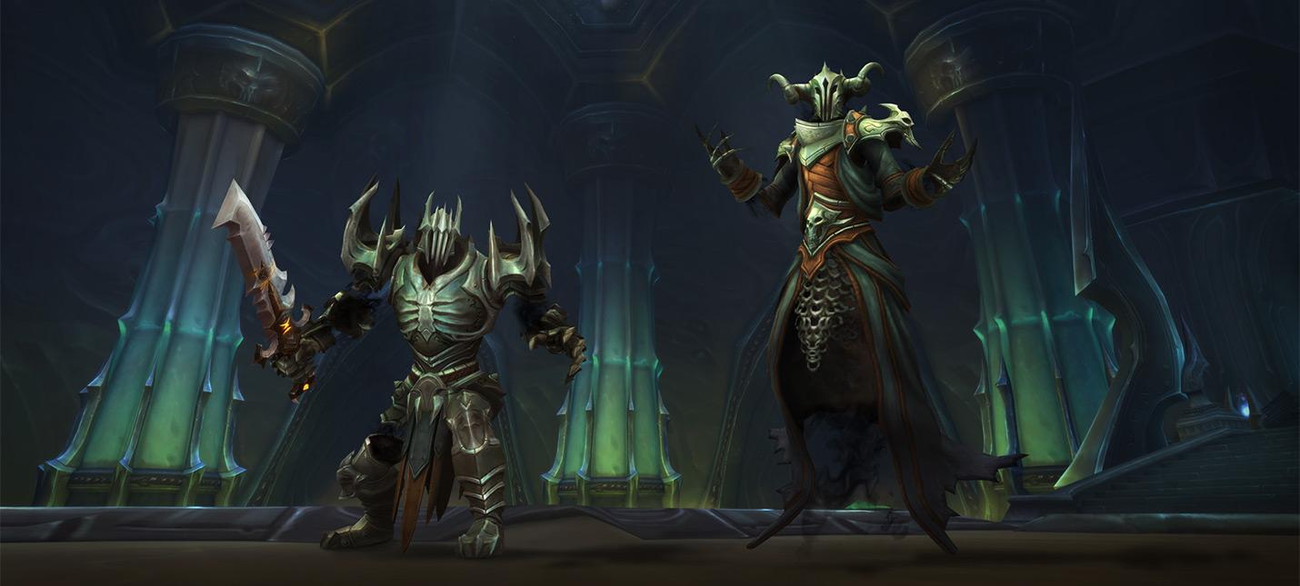Новый данжен World of Warcraft будет смесью MMO и роуглайка — вот, как он работает