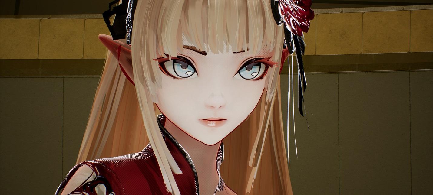 Аниме-девочка уничтожает врагов в новом трейлере экшена Mahou Arms