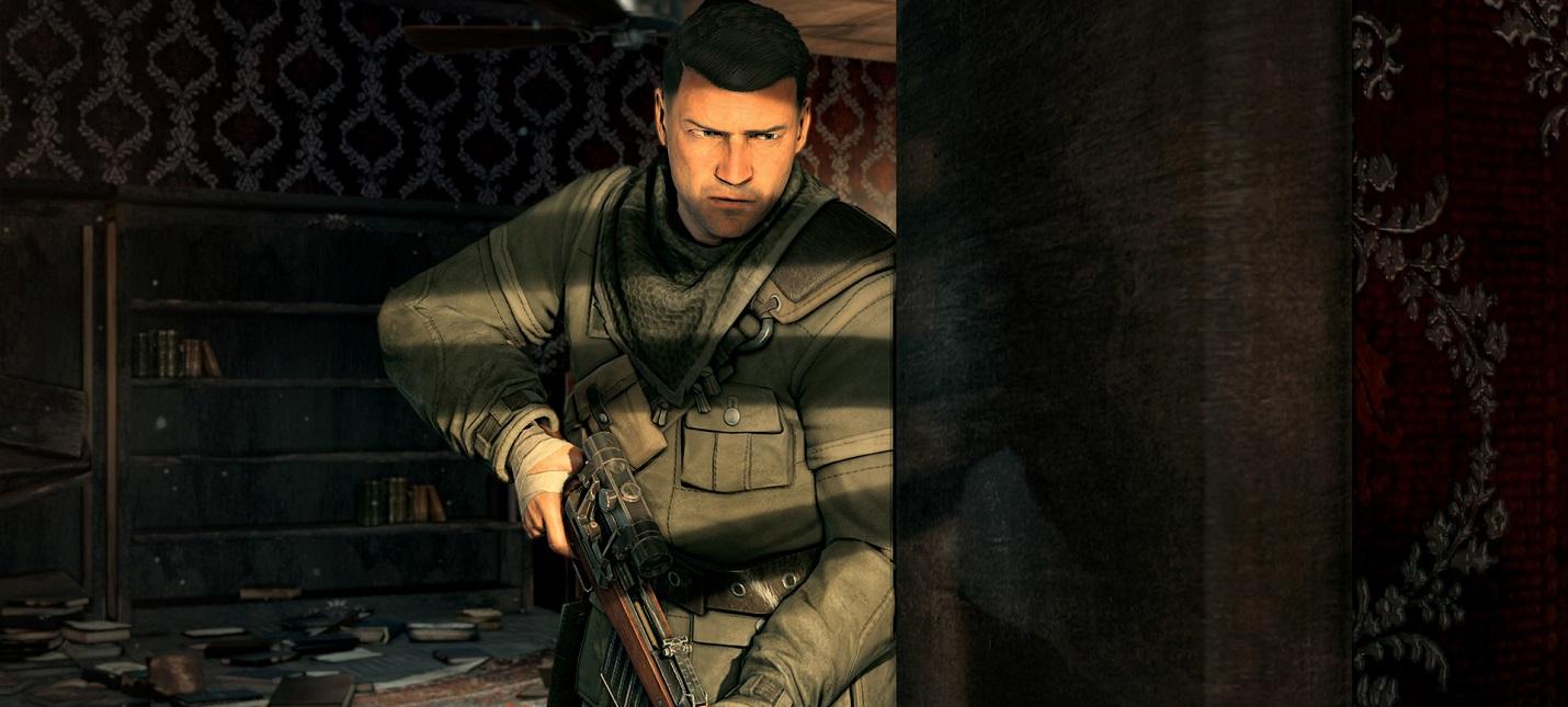 Разработчики Sniper Elite: SSD в Xbox Series X позволит улучшить анимацию в играх