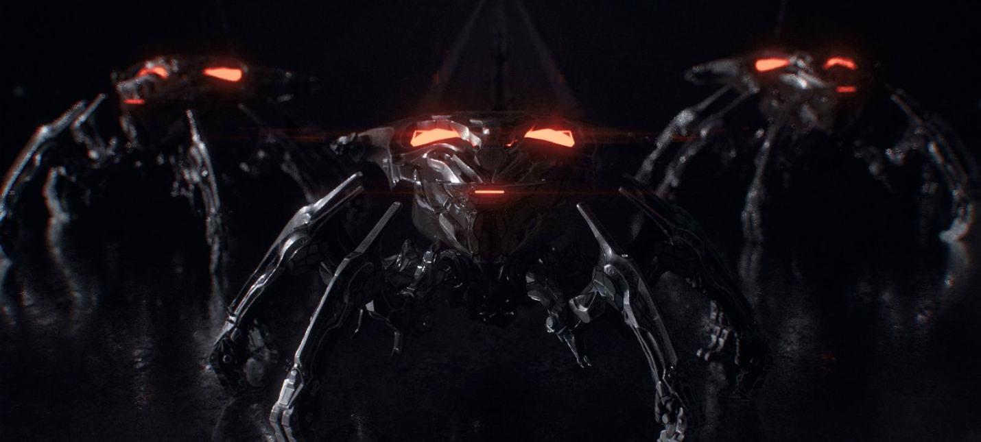 Новый трейлер топ-даун шутера Uragun посвящен арсеналу